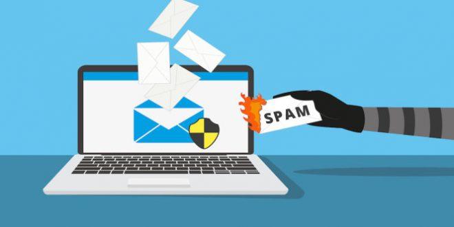 9 lỗi thường gặp khiến email dễ rơi vào Spam