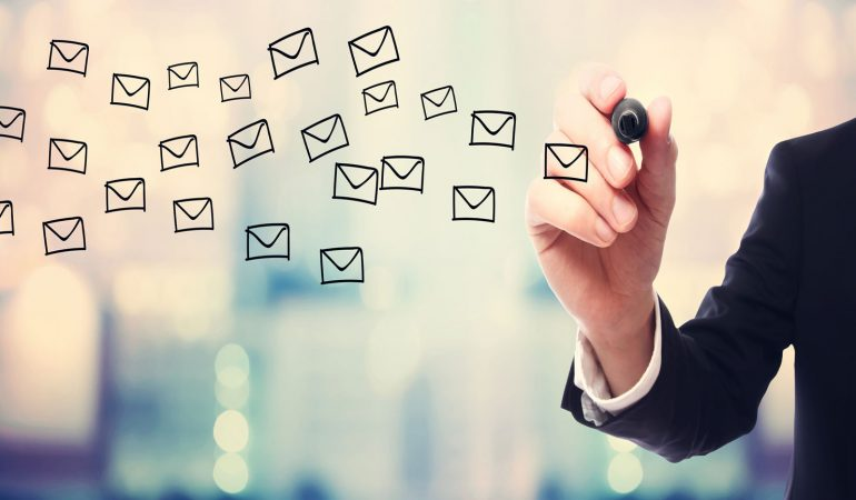 Tìm Hiểu Về Email Marketing