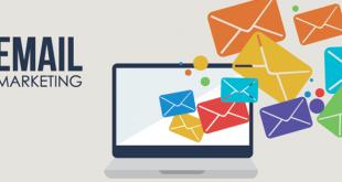 Email marketing – những hiệu quả mang lại