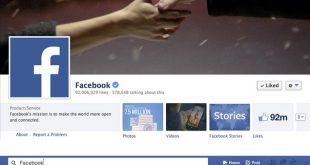 """Hướng dẫn xác minh """"chính chủ"""" cho FB cá nhân và fanpage người nổi tiếng"""