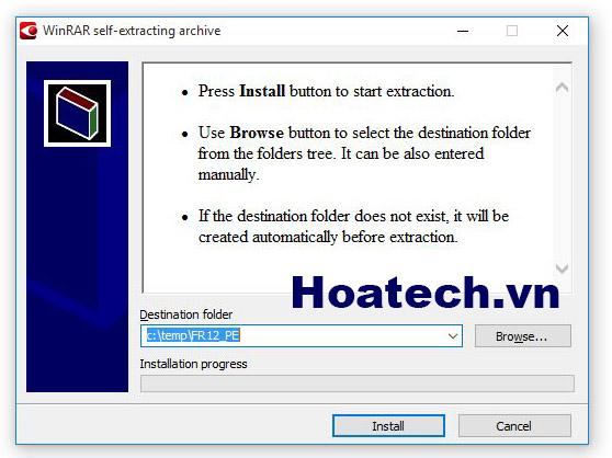 Phần mềm chuyển đổi tài liệu